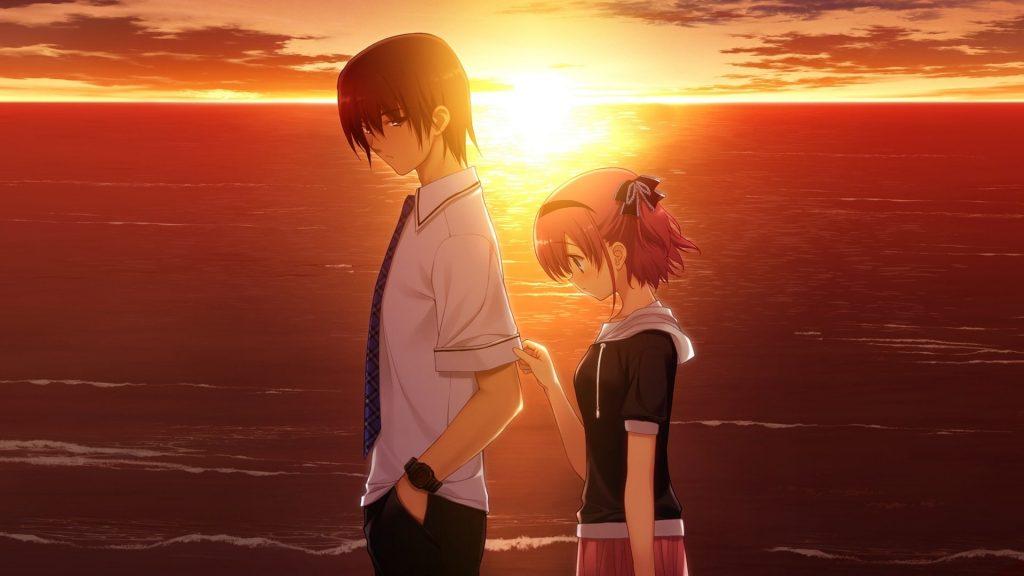 Top 444 Anh Anime Tinh Yeu Dep Nhat Sieu Ngot Ngao 14