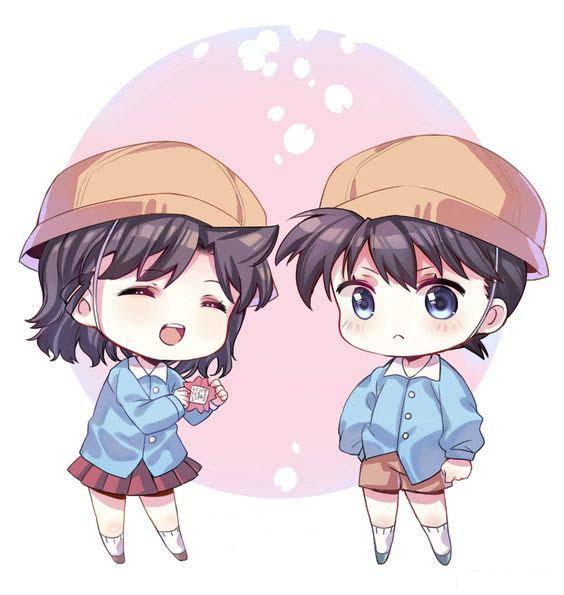 Top 444 Anh Anime Tinh Yeu Dep Nhat Sieu Ngot Ngao 3