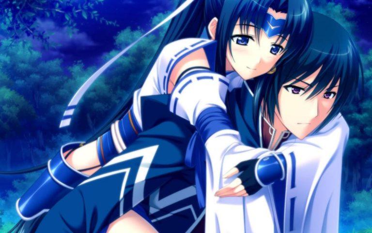 Top 444 Anh Anime Tinh Yeu Dep Nhat Sieu Ngot Ngao 31