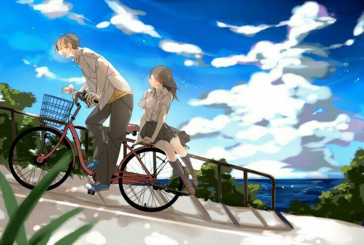 Top 444 Anh Anime Tinh Yeu Dep Nhat Sieu Ngot Ngao 41