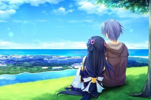 Top 444 Anh Anime Tinh Yeu Dep Nhat Sieu Ngot Ngao 48