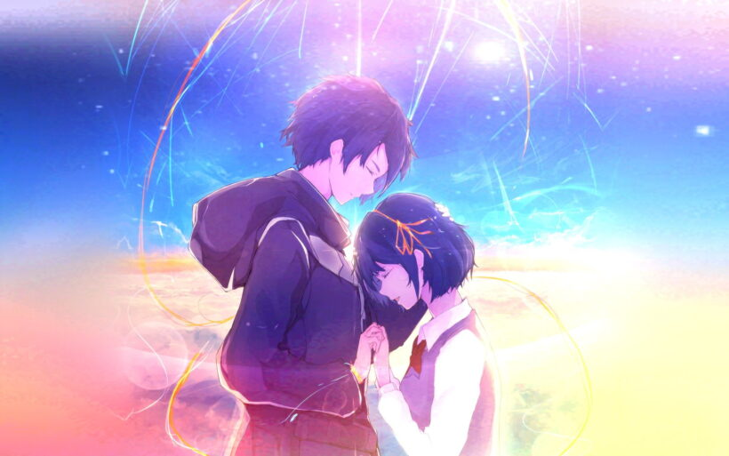 Top 444 Anh Anime Tinh Yeu Dep Nhat Sieu Ngot Ngao 50