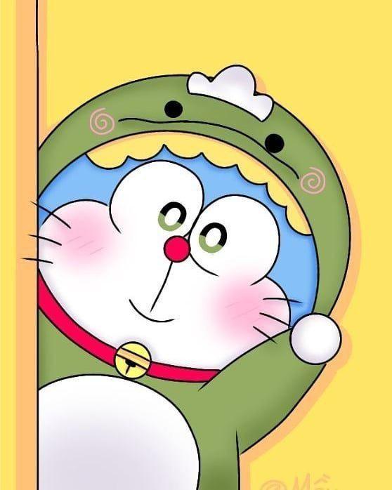 Tuyển Tập 3000 Doremon Cute Dễ Thương đẹp Nhất Trên Thế Giới 41