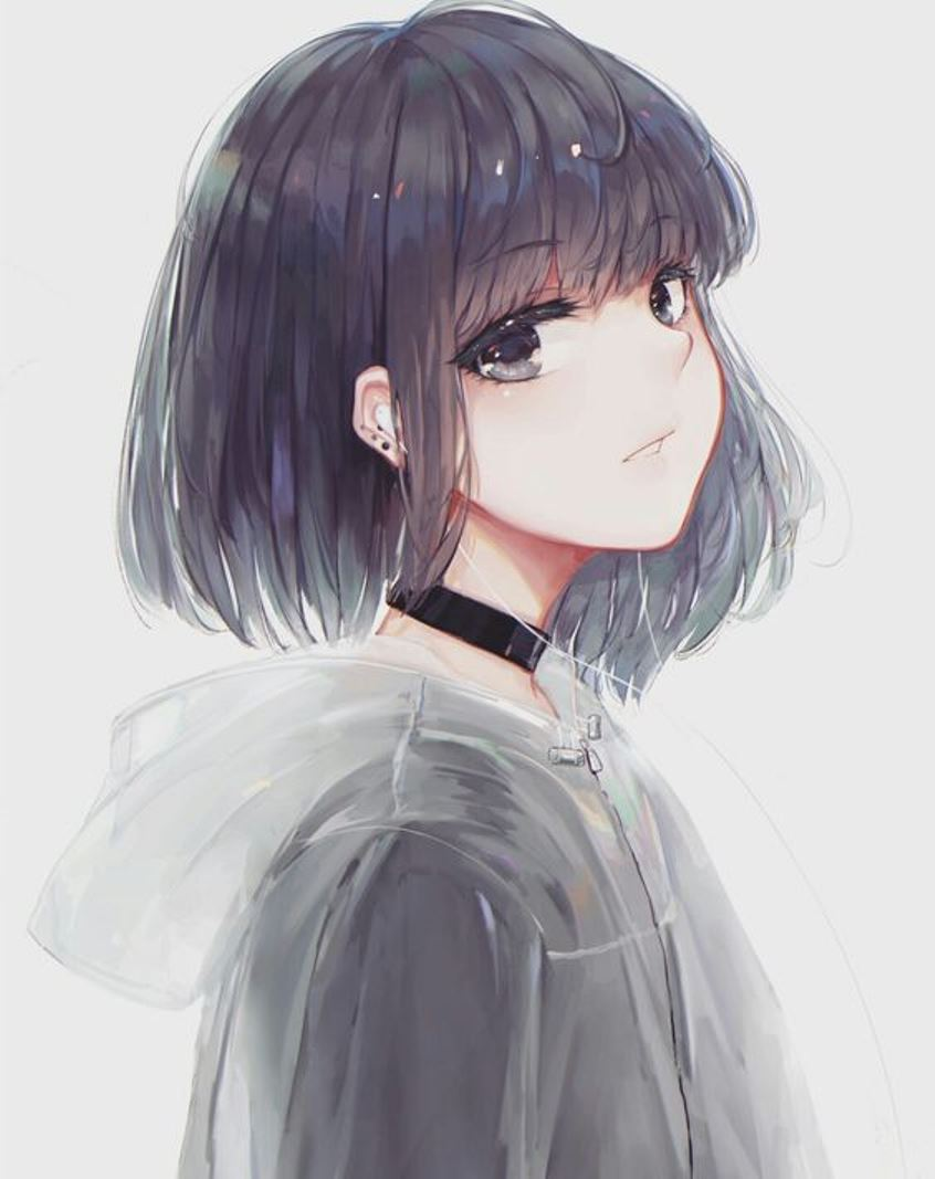 Chiêm ngưỡng 369 ảnh anime nữ đẹp nhất của Nhật Bản