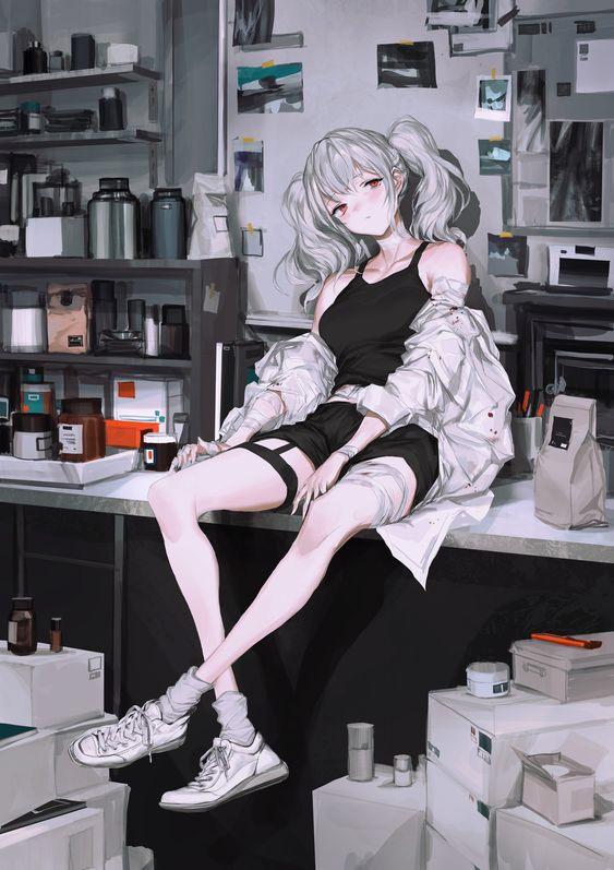 Tổng hợp 333 hình ảnh anime cực đẹp, sắc nét, mãn nhãn (2021)