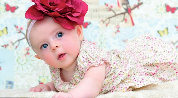 88 hình ảnh em bé dễ thương đáng yêu nhất hành tinh