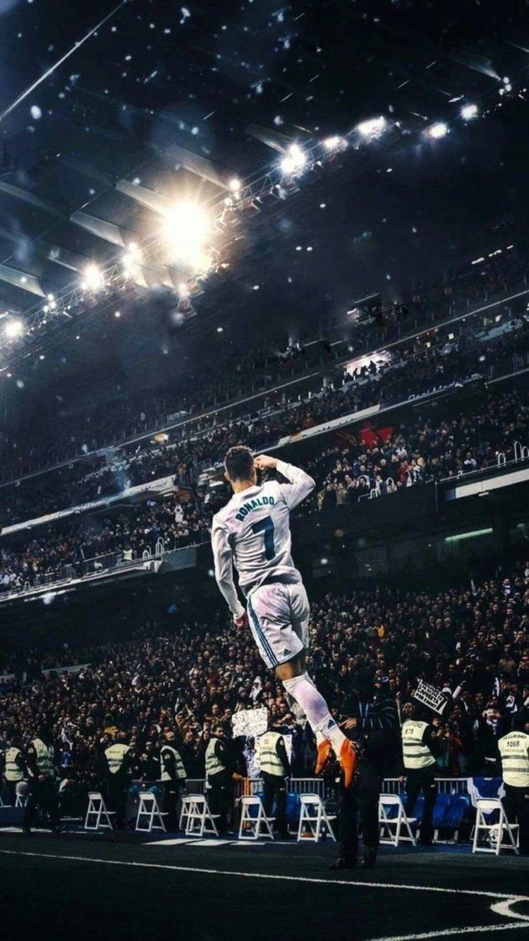 Bộ Sưu Tập 999+ Hình ảnh Cầu Thủ Huyền Thoại Ronaldo đẹp Nhất