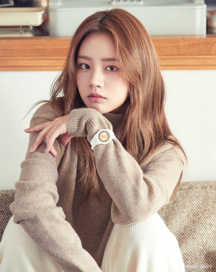 ảnh Gái Hàn đẹp (19)