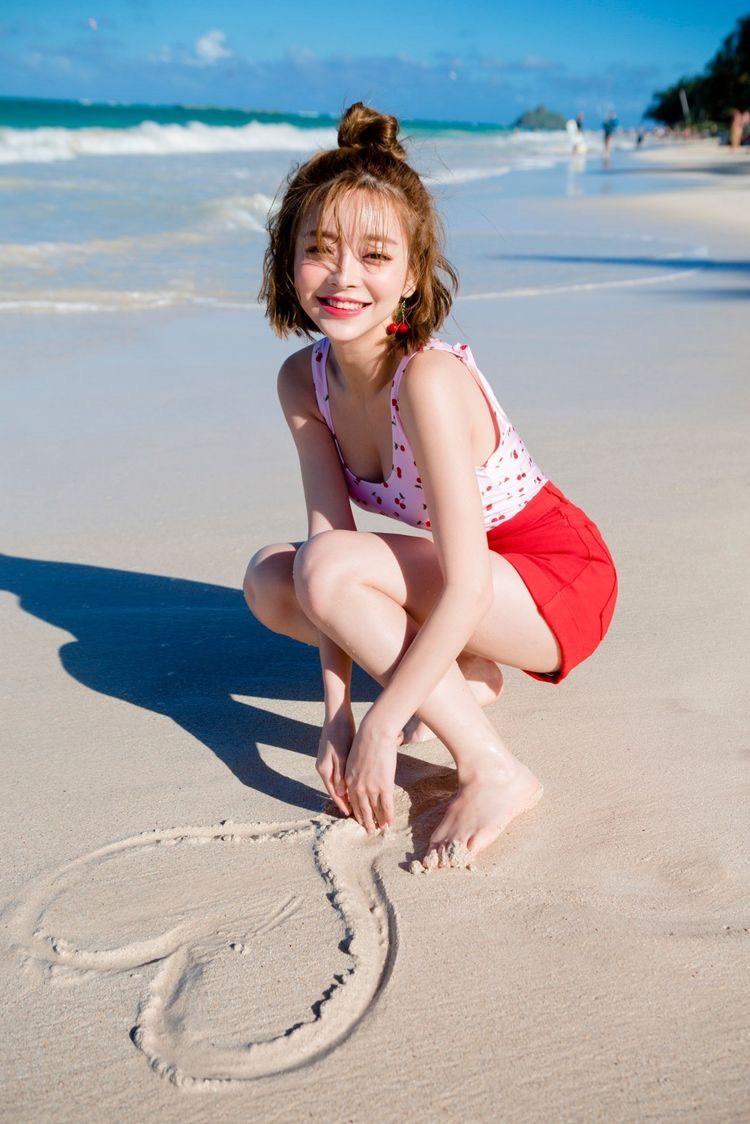 ảnh Gái Hàn đẹp (28)