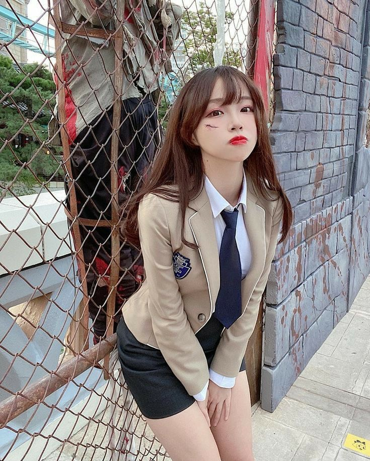 ảnh Gái Hàn đẹp (34)