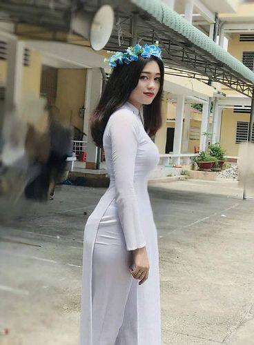 ảnh Gái Xinh Cute đẹp Nhất (19)