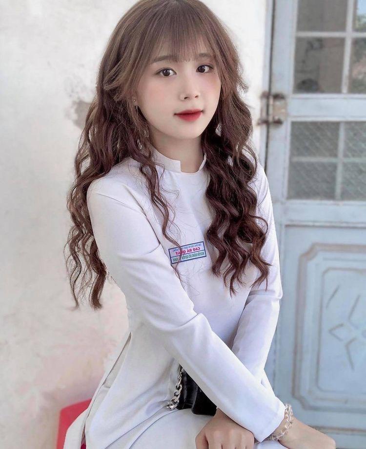 ảnh Gái Xinh Cute đẹp Nhất (22)