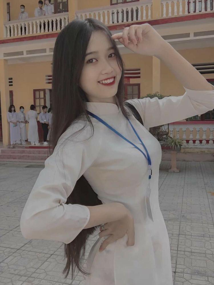 ảnh Gái Xinh Cute đẹp Nhất (26)