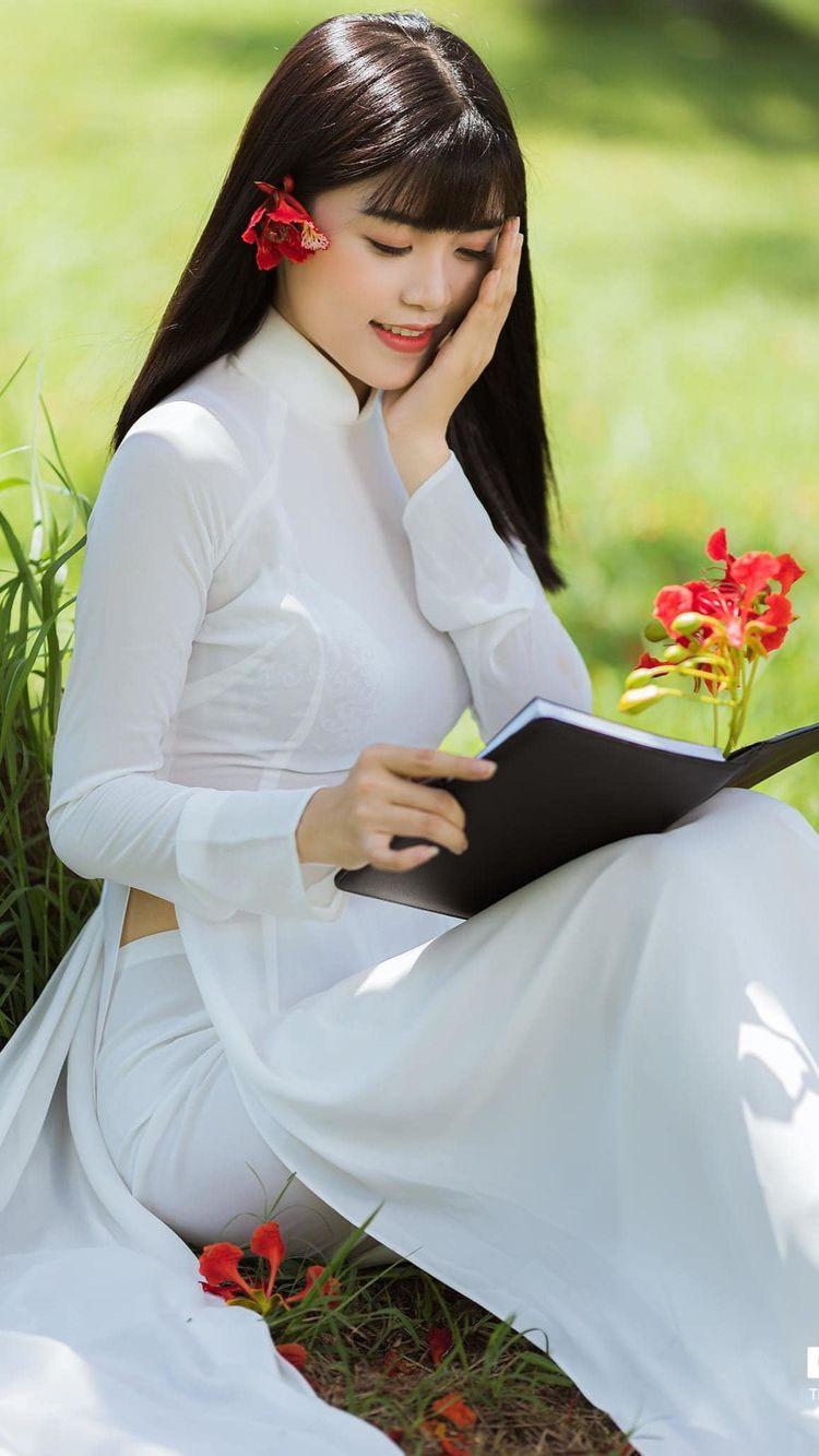 ảnh Gái Xinh Cute đẹp Nhất (28)