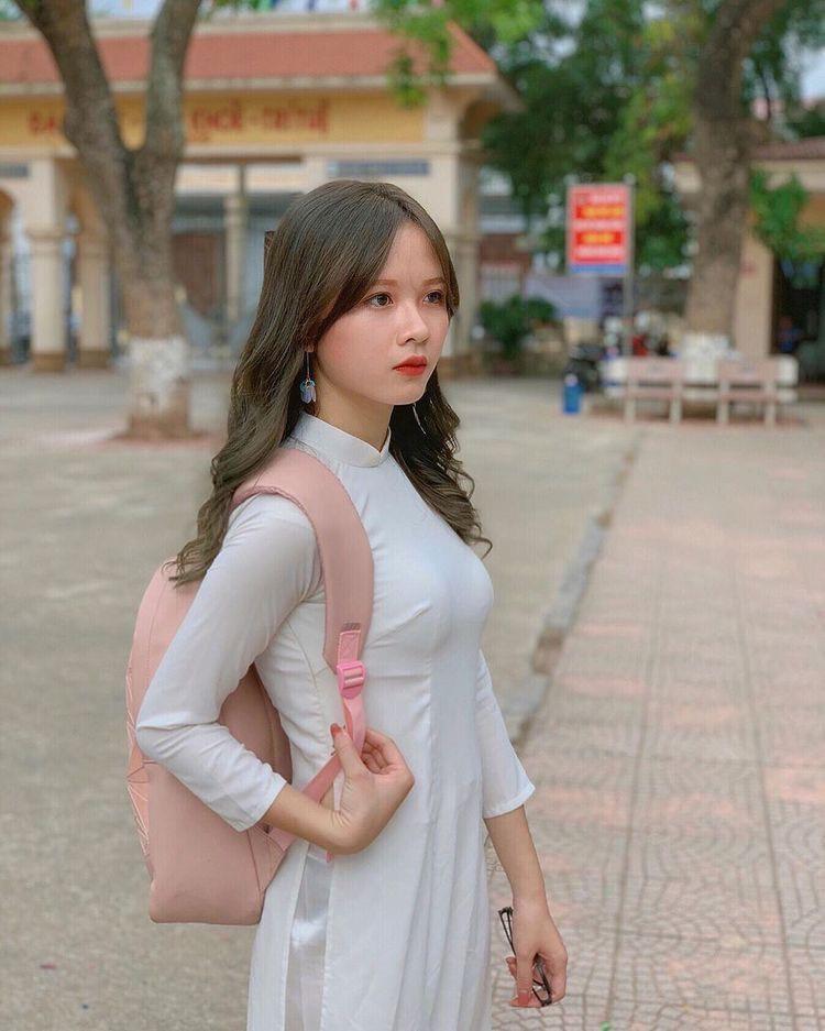 ảnh Gái Xinh Cute đẹp Nhất (30)