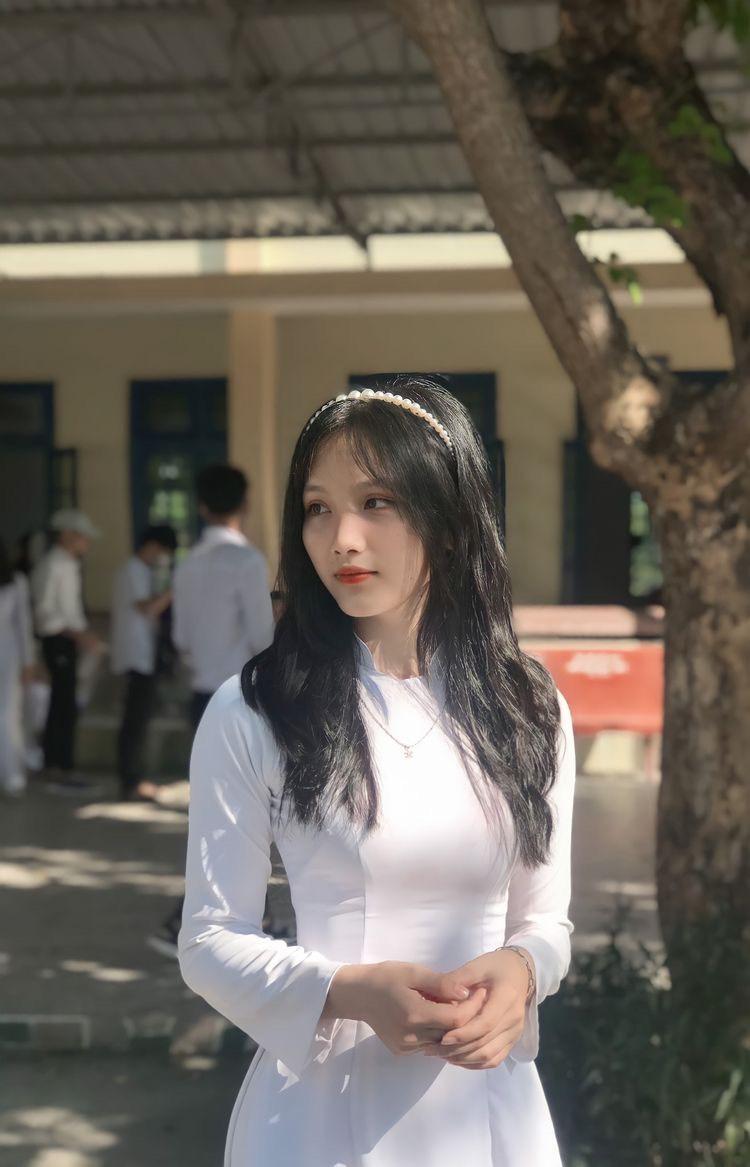 ảnh Gái Xinh Cute đẹp Nhất (31)