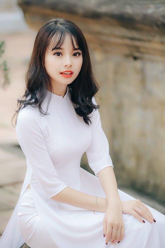 ảnh Gái Xinh Cute đẹp Nhất (32)