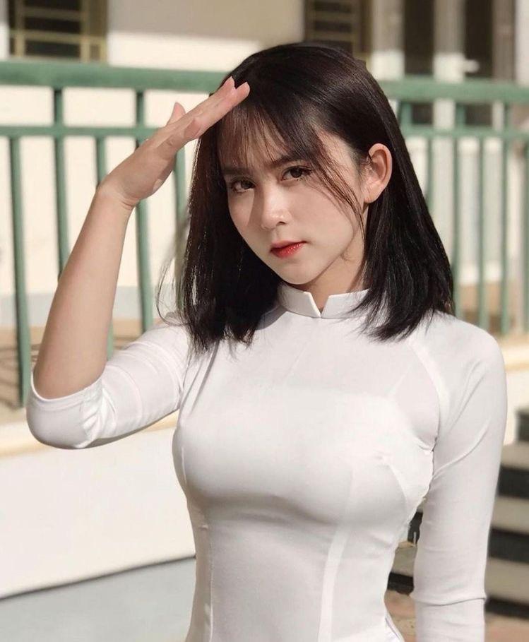 ảnh Gái Xinh Cute đẹp Nhất (34)