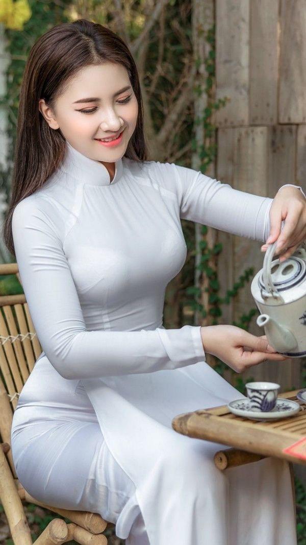 ảnh Gái Xinh Cute đẹp Nhất (40)