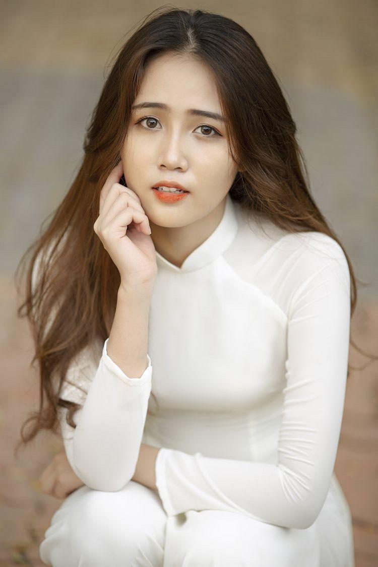 ảnh Gái Xinh Cute đẹp Nhất (6)