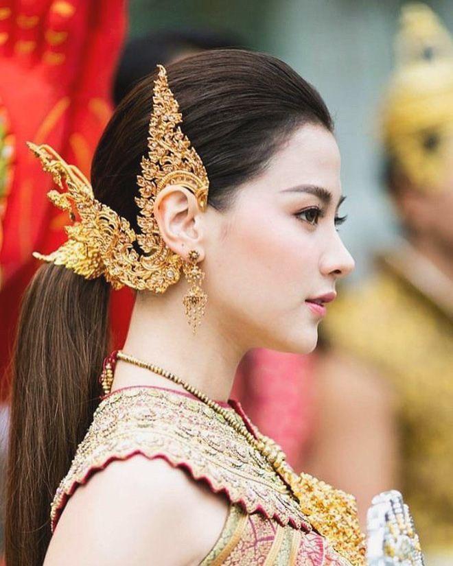 Hình ảnh Gái Thái Hot Nhất (13)