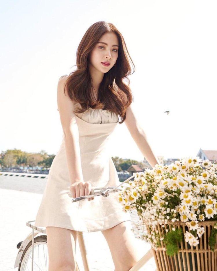 Hình ảnh Gái Thái Hot Nhất (14)