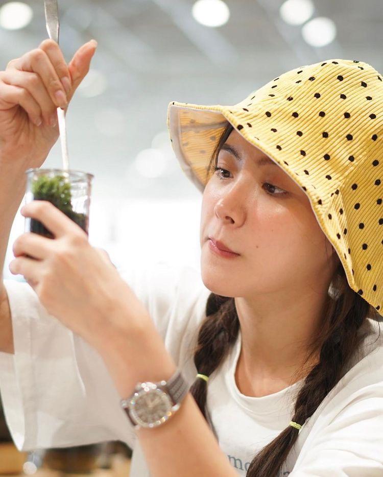 Hình ảnh Gái Thái Hot Nhất (17)