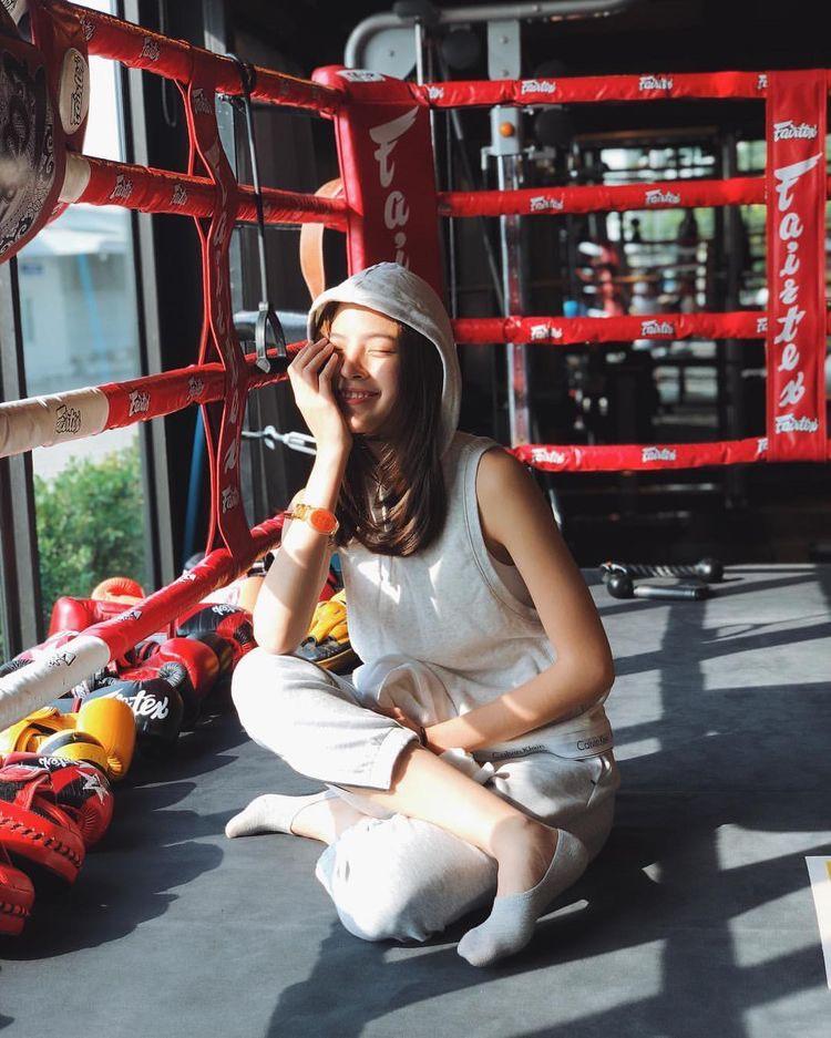 Hình ảnh Gái Thái Hot Nhất (32)