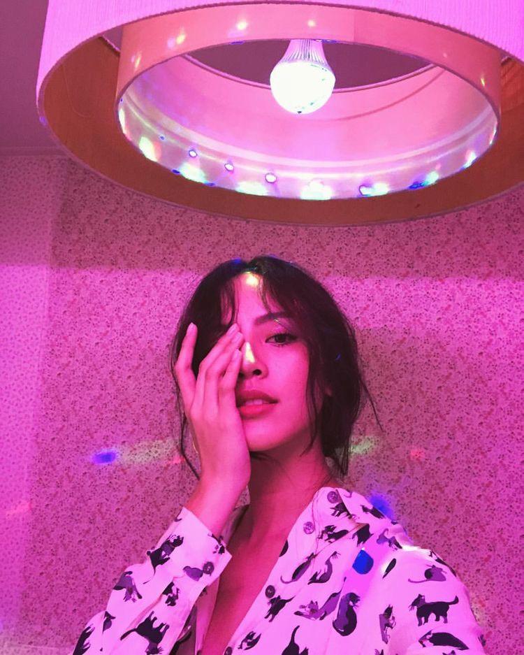 Hình ảnh Gái Thái Hot Nhất (36)