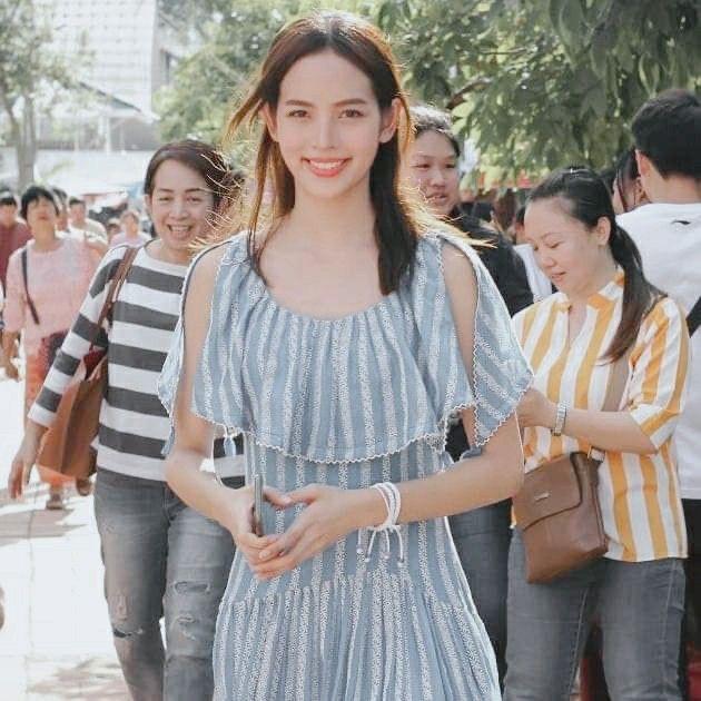 Hình ảnh Gái Thái Hot Nhất (39)