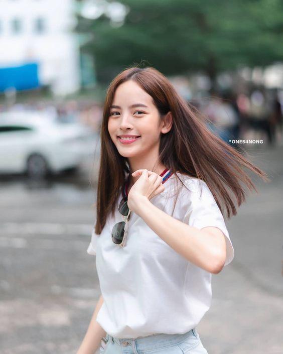 Hình ảnh Gái Thái Hot Nhất (48)