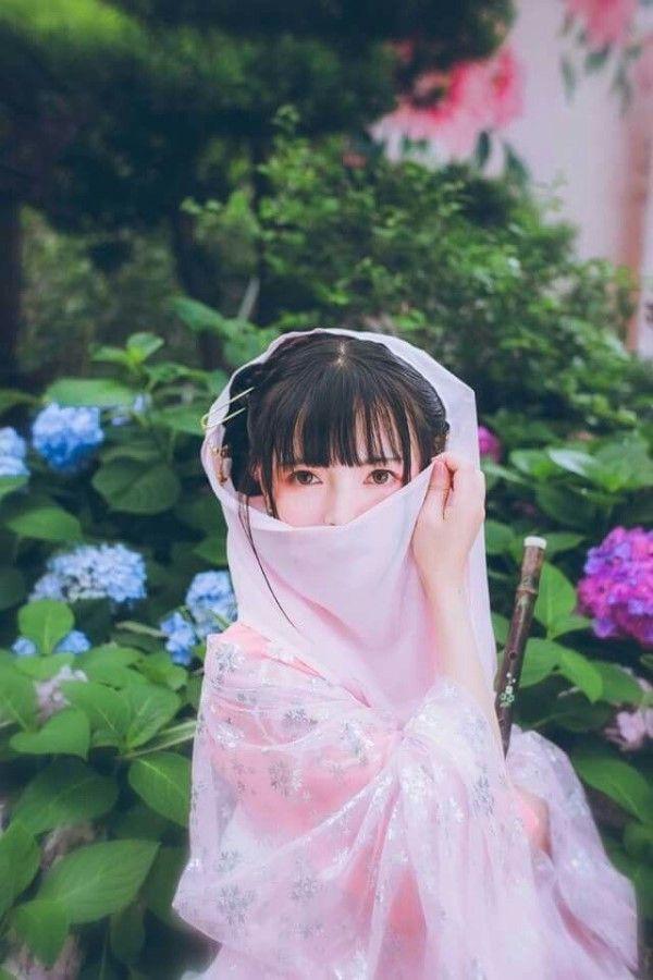 Hình ảnh Gái Xinh Che Mặt đẹp (12)