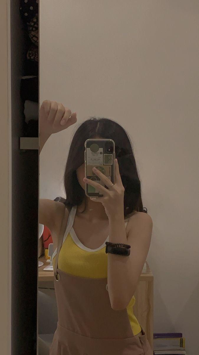 Hình ảnh Gái Xinh Che Mặt đẹp (13)
