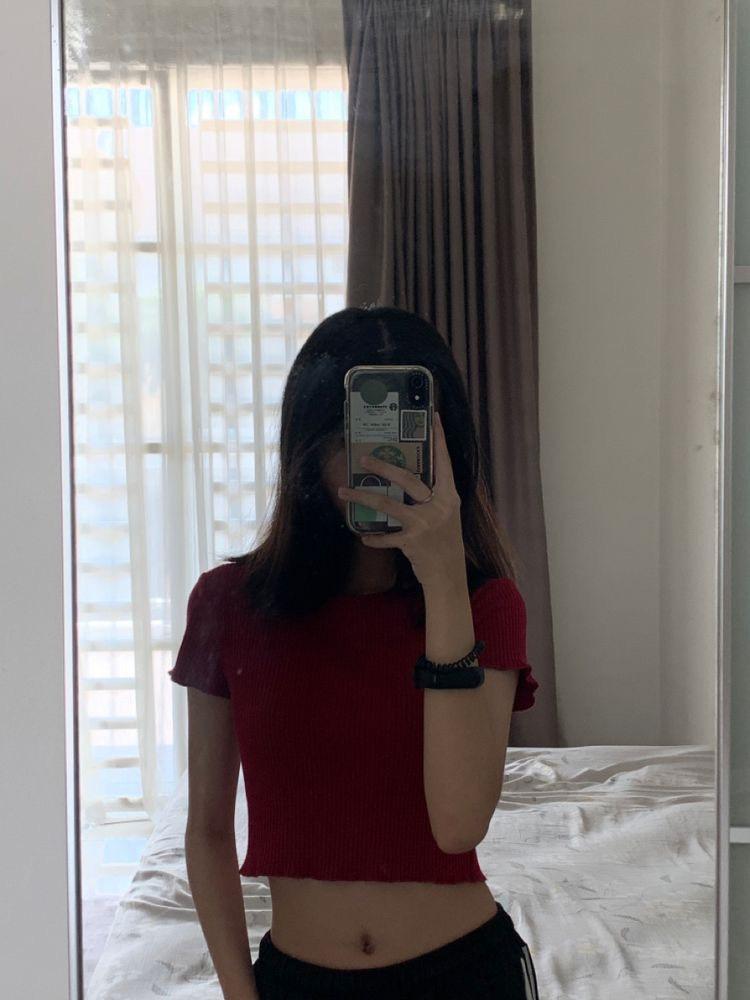 Hình ảnh Gái Xinh Che Mặt đẹp (14)