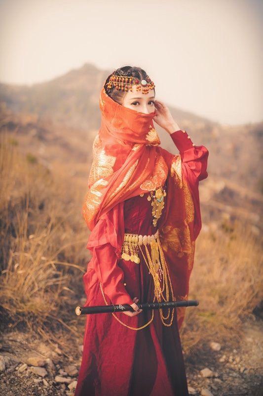 Hình ảnh Gái Xinh Che Mặt đẹp (16)