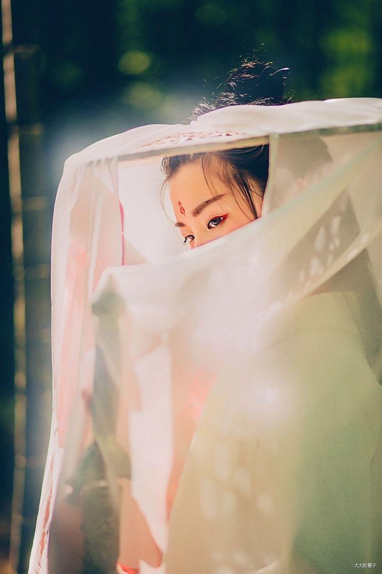 Hình ảnh Gái Xinh Che Mặt đẹp (17)