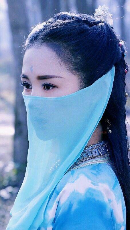 Hình ảnh Gái Xinh Che Mặt đẹp (26)