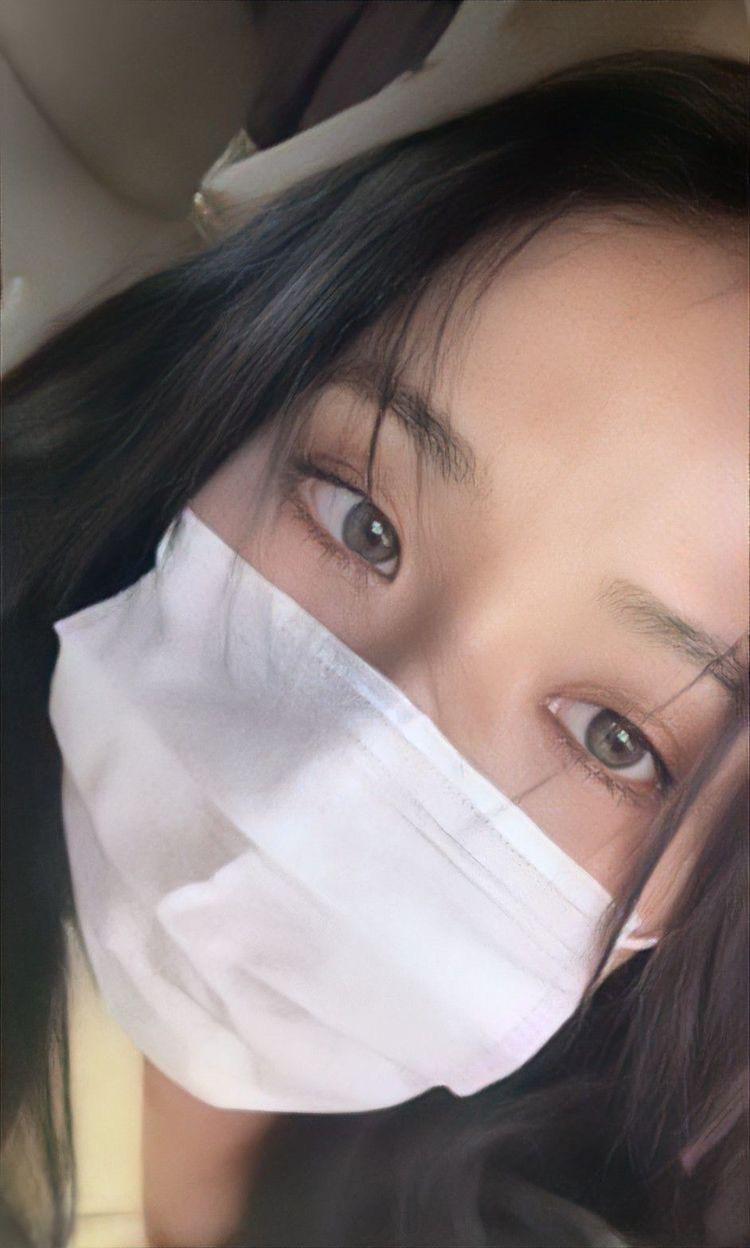 Hình ảnh Gái Xinh Che Mặt đẹp (27)