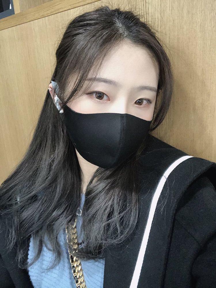 Hình ảnh Gái Xinh Che Mặt đẹp (31)