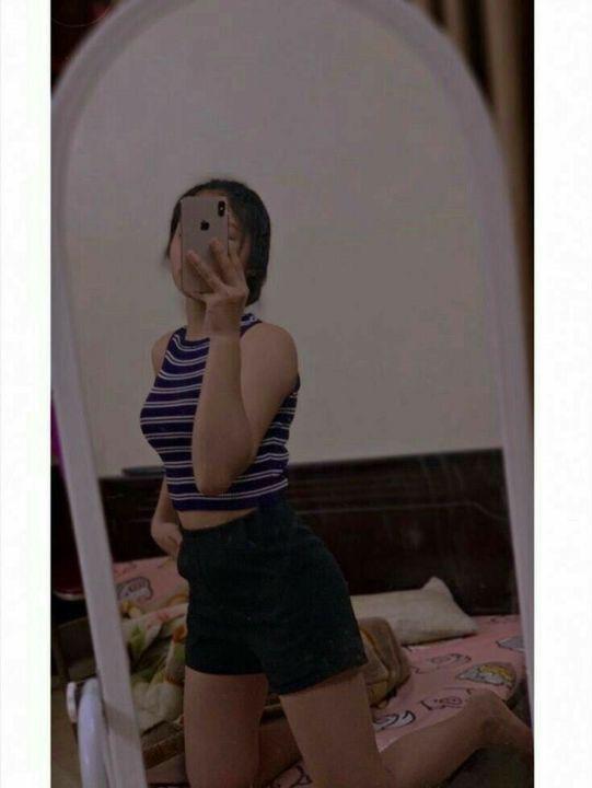 Hình ảnh Gái Xinh Che Mặt đẹp (34)