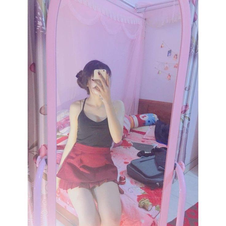 Hình ảnh Gái Xinh Che Mặt đẹp (38)