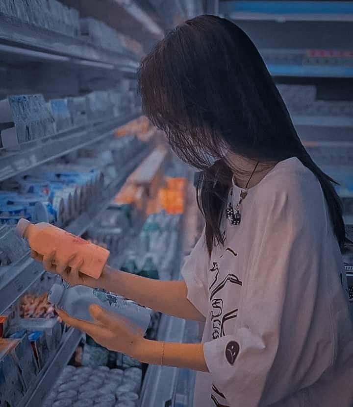 Hình ảnh Gái Xinh Che Mặt đẹp (6)